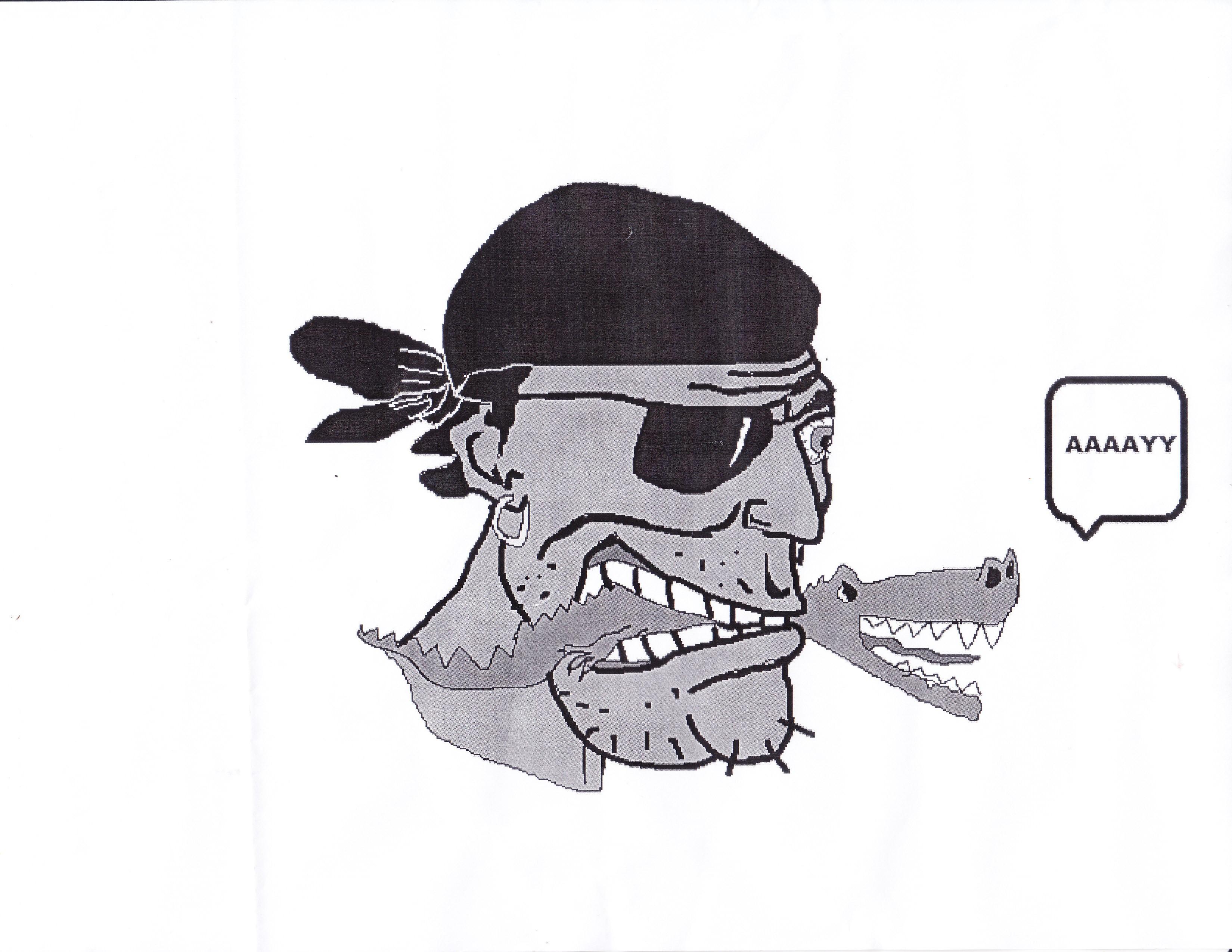 caricatura Eliobel